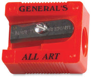 General's All Art Pencil Sharpener with Canister