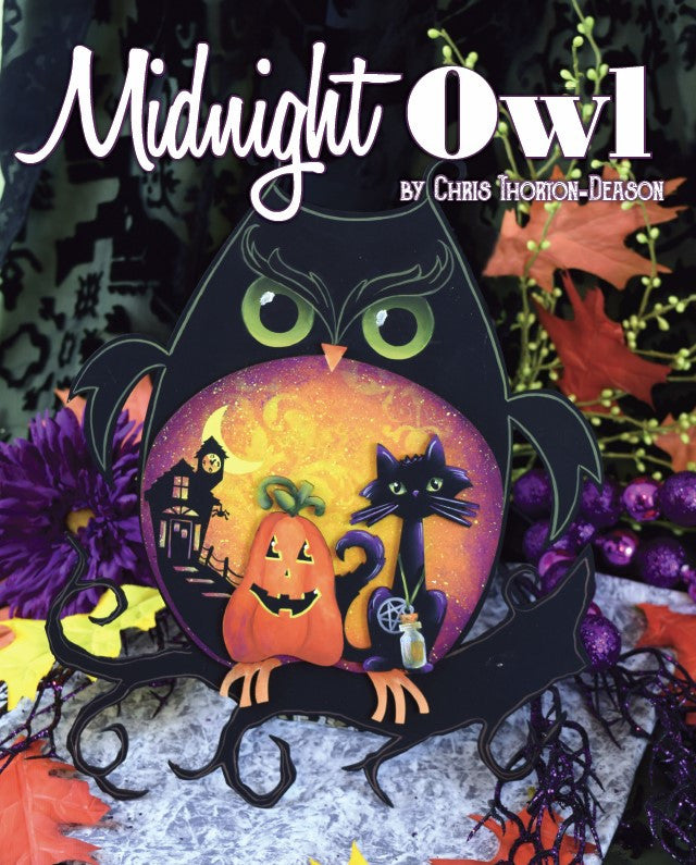 Midnight Owl Kit