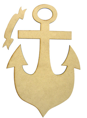 Portly Anchor Kit