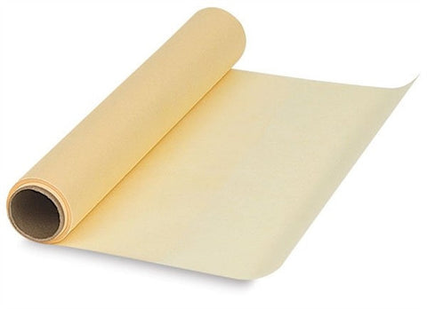 12 in. Canary Yellow Sketching & Tracing Paper