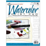 5 in. x 7 in. 119 lb. Watercolor Paper