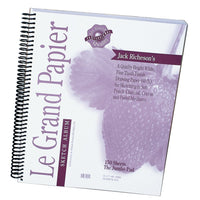 Richeson Le Grand Papier Drawing Pad