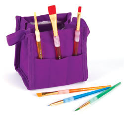 Crafter's Choice Collapsible Brush Bucket