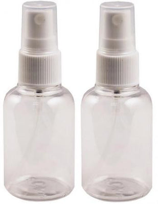 Refillable Spray Bottles