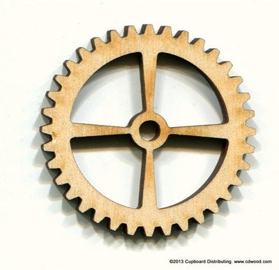 2-1/8 in. Sprocket Gear
