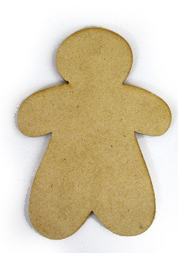 Gingerbread for Infinity Ornament