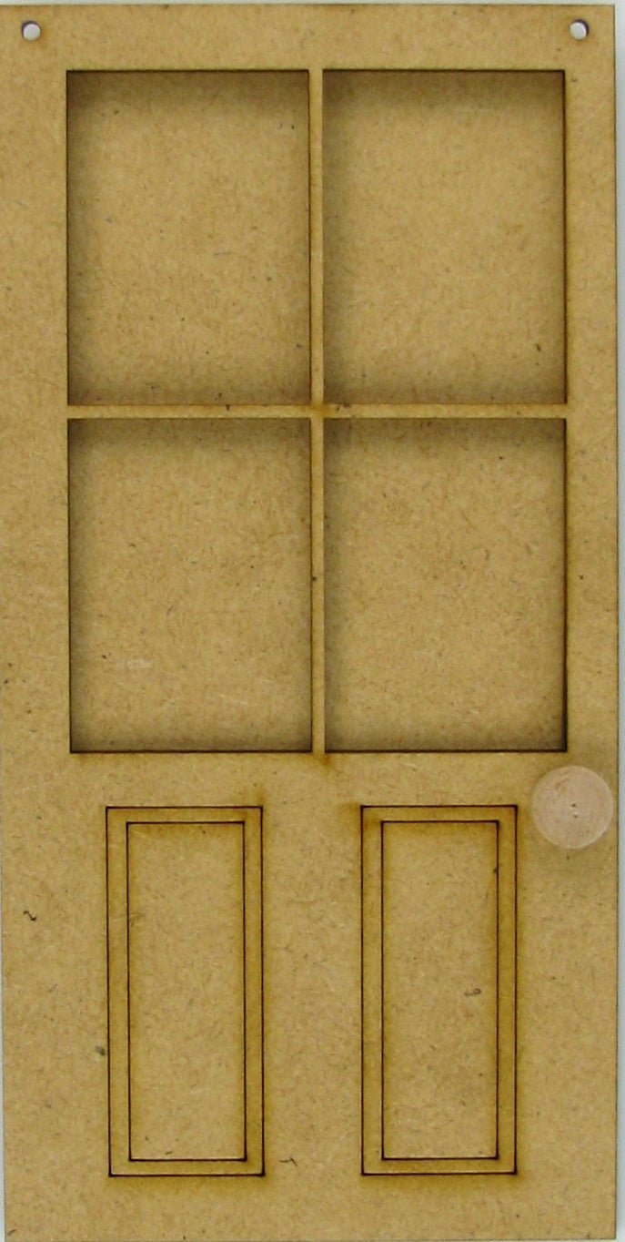 3 pc Door Ornament Kit