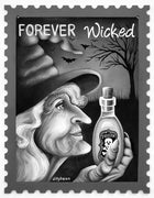 Forever Wicked E-Pattern by Jillybean Fitzhenry