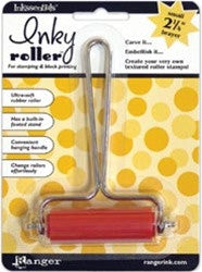 Inky Roller Brayer by Inkssentials