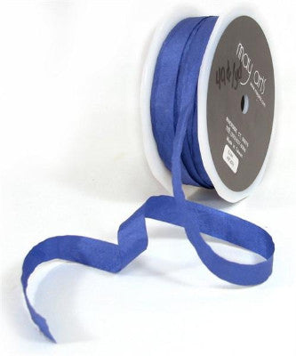 "1/2"" wide Royal Blue Ribbon"