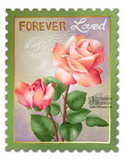 Forever Loved Roses E-Pattern by Jillybean Fitzhenry