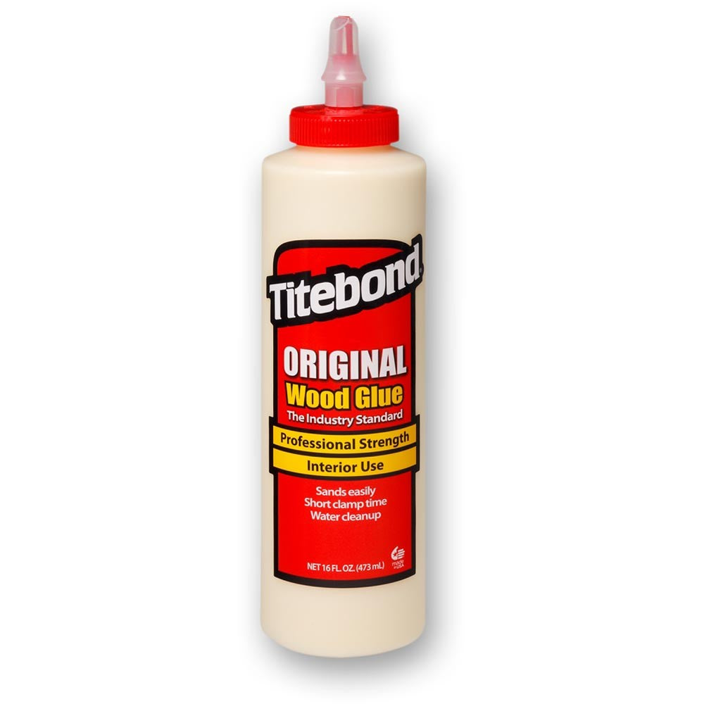 Titebond Original Wood Glue-16 oz.