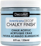 Serene Chalky Finish Paint