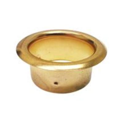 Brass Candlestick Insert 7/8 in.