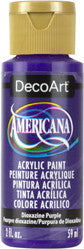 Dioxazine Purple Acrylic Paint