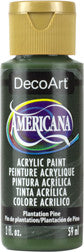 Plantation Pine Acrylic Paint