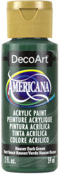 Hauser Dark Green Acrylic Paint