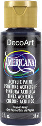 Payne's Grey Acrylic Paint