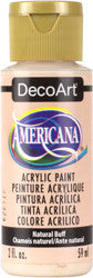 Natural Buff Acrylic Paint