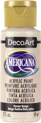 Oyster Beige Acrylic Paint
