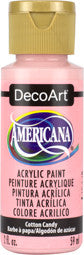 Cotton Candy Americana Acrylic Paint by DecoArt