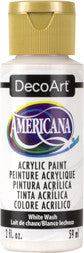 White Wash Acrylic Paint