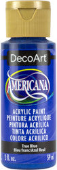 True Blue Acrylic Paint