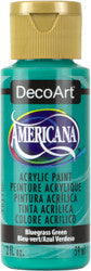 Bluegrass Green Acrylic Paint