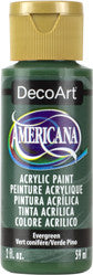 Evergreen Acrylic Paint