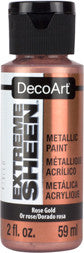 Rose Gold Extreme Sheen Paint