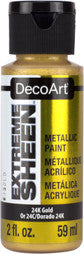 24K Gold Extreme Sheen Paint