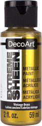 Vintage Brass Extreme Sheen Paint