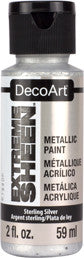 Sterling Silver Extreme Sheen Paint