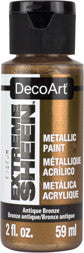 Antique Bronze Extreme Sheen Paint