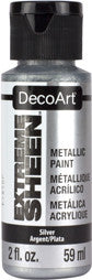 Silver Extreme Sheen Paint