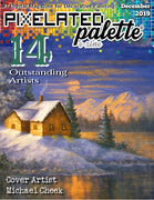 Pixelated Palette - December 2019 Issue Download