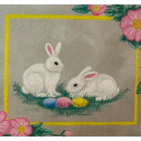 Easter Bunnies E-Pattern By Debbie Cushing