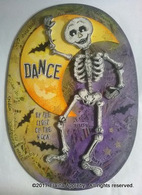 Skeleton Dance Kit