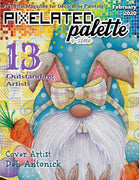 Pixelated Palette - February 2020 Issue Download