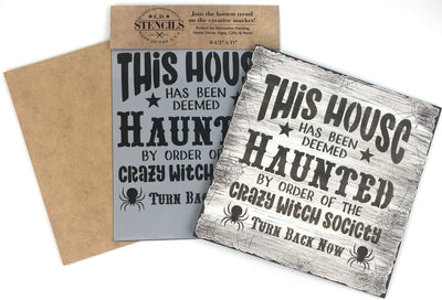 Haunted House Bundle