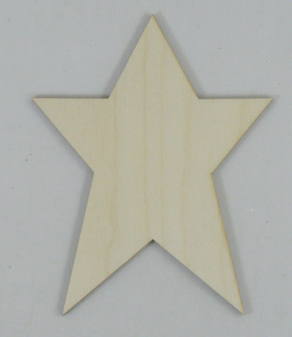Primitive Star