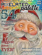 Pixelated Palette - July 2019 Issue Download