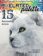 Pixelated Palette - June 2019 Issue Download
