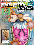Pixelated Palette - March 2019 Issue Download