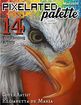 Pixelated Palette - May 2020 Issue Download