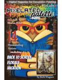 Pixelated Palette - May 2017 Issue Download