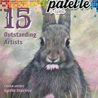 Pixelated Palette - May 2019 Issue Download