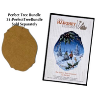 The Perfect Tree Ornament Pattern by Chris Haughey
