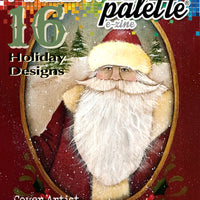 Pixelated Palette - November 2019 Issue Download
