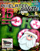 Pixelated Palette - October 2018 Issue Download